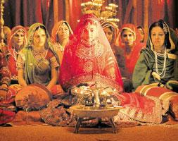Jodha Bai http://www.livemint.com/Leisure/WiZImJU9nGMZa522v2kyYJ/In-the-name-of-the-queen.html