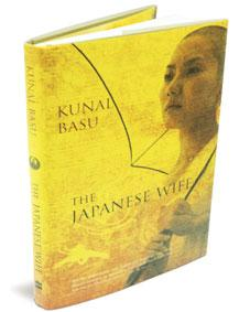 The Japanese Wife: HarperCollins India, 204 pages, Rs395.