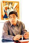Selling out? Ronnie Screwvala (Girish Srivastava / HT)