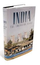 India: The Emerging Giant:Oxford University Press, 544 pages, Rs775.