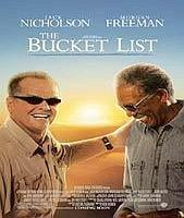 The Bucket List.