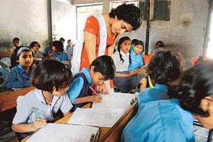 For teachers, it's been a long wait for a salary hike - Livemint