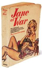 Jane at War: with her own clothes?