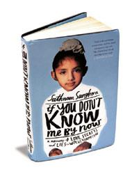 If You Don't Know Me By Now; Penguin/Viking,324 pages, Rs795