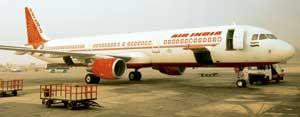Entry point: Reliance Industries won the contract to supply jet fuel to state-owned Nacil, which operates Air India, at the Madurai, Ranchi and Udaipur airports. (Ramesh Pathania / Mint)