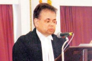 Expert view: Justice Bhandari has said that graduation should be the benchmark to check educational backwardness.