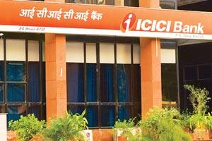 Costly funds: ICICI Bank's average cost of funds are higher than most state-run banks as it depends more on bulk deposits that come with higher interest rates. (Photo: Ramesh Pathania/ Mint)