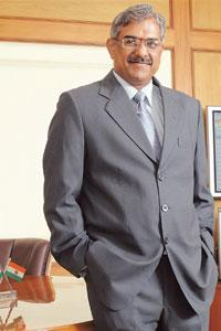 Abrupt exit: P.H. Ravikumar, in an interview with Mint in January this year had denied reports that he is quitting.