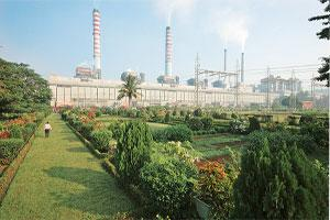 Losing out: NTPC's Singrauli plant. With a capacity of 29,144MW, the company is India's largest power generator. The delay in the Barh project will affect its plans to raise its capacity to 50,000MW b