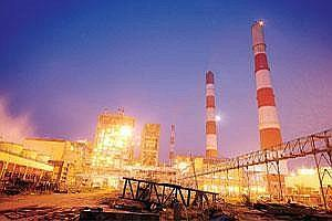 Changing tack: NTPC's plant in Unchahar, Uttar Pradesh. The company's entry into distribution will be significant, given that it has a generation capacity of 29,144MW and plans to increase this to 50,