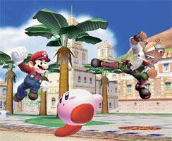 Wii spot of bother: Highly anticipated games have seen little demand.