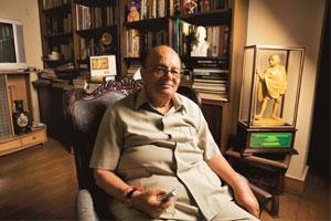 Quotable quote: Education is the only equalizer, says Arjun Singh.