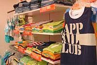 To woo young customers, children's apparel brands, such as Zapp! and Lilliput, have introduced loyalty programmes. (Photo: Hemant Mishra / Mint)