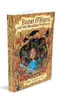 Bansi O'Hara and the Bloodline Prophecy; Random House, 272 pages, Rs230