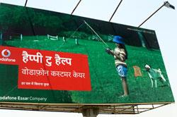 Most successful ad campaigns play on the irrational nature of human beings (Photo by: Rajeev Dabral / Mint)