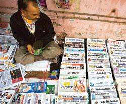 Most publishers want a change in the way the Indian Readership survey is conducted