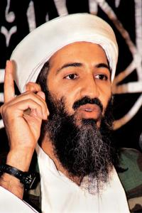 Renegade: Bin Laden's family once wanted to purchase McDonald's franchises for West Asia.
