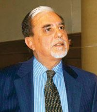 Essel group chairman Subhash Chandra could have realized some Rs111 crore from his Centrum stake sale
