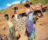 Long way ahead: Though the World Bank report is positive, Orissa has far to go in terms of whether tribals, some 22% of the state's population and 40% of its poor people, will eventually benefit from