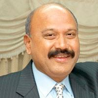 GMR Group founder and chairman G.M. Rao (Photo by: K. Sudheer / Mint)