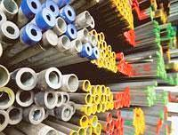 Lion's share : India is a major exporter of steel pipes, particularly to companies in West Asia and the US such as Exxon Mobil Corp., Chevron Corp. and Saudi Aramco, and caters to one-third of global