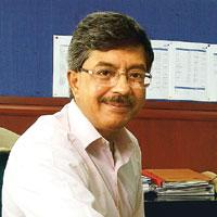Pramod Bhasin, chief executive officer of Genpact Ltd, a US-listed Indian firm that has entered the domestic BPO market