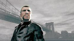 GTA IV recreates New York in remarkable detail (Photo by: Rockstar Games/NYT)