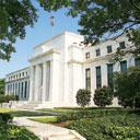 Credit worries: The US Federal Reserve in Washington, DC