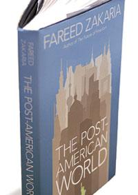 The Post-American World:Penguin, 292 pages, Rs499