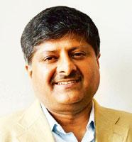 CEO of Lodestar Universal Shashi Sinha predicts credit-driven sectors will be more impacted.