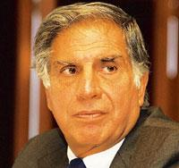 Going places: Tata group chairman Ratan Tata. (Madhu Kapparath / Mint)