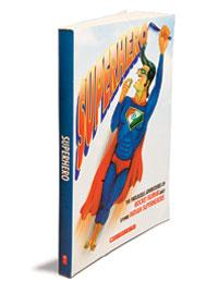 Superhero. Scholastic,181 pages, Rs200