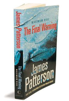 Maximum Ride: The Final Warning:Century, 292 pages, Rs495