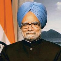 In the hot seat: Prime Minister Manmohan Singh.(Photo by: PTI)
