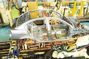 Wrong bets: A file photo of the Hyundai motor factory in Sipcot Industrial Park, Tamil Nadu. Photograph: Madhu Kapparath / Mint