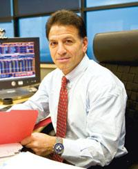 Expanding portfolio: Robert?J.?Coury, Mylan vice-chairman and CEO. Photograph: Bloomberg