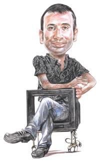 Alva manages ideas development at Miditech (Illustration by: Jayachandran / Mint)