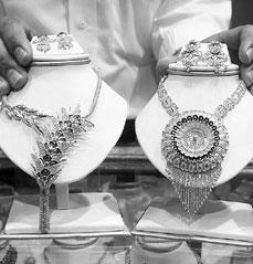 Will it glitter?Gold prices in India, the world's top consumer of the yellow metal, breached the psychological barrier of Rs13,000 per 10g at the end of July after touching a record high of Rs13,764 o