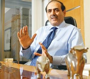 Empowered lot: Managing director and CEO of IndusInd Bank Romesh Sobti says the executive management has full powers to work autonomously within the framework of the policies laid down by the board. (