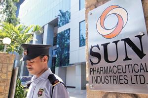 In favour: The ruling by the Tel Aviv court allows Sun Pharma to take a controlling stake in Israel-based Taro Pharmaceuticals. Photograph: Abhijit Bhatlekar