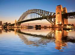 Gastronomic opera:The Sydney Harbour has some of the best restaurants in the city