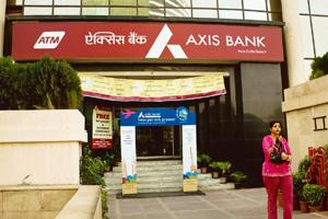 Breather: A Ludhiana-based firm had filed a lawsuit against Axis Bank for allegedly mis-selling exotic derivative products to it. Rajeev Dabral / Mint