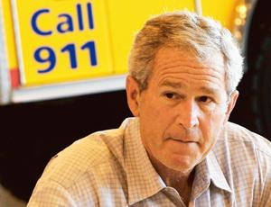 Deal maker: President George W. Bush has submitted the Indo-US deal to the US Congress for final approval. US firms that want nuclear trade with India have to wait until the deal is ratified by Congre