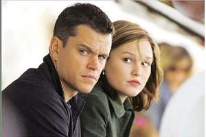 The verdict: Watch the movies rather than read the new Bourne book.