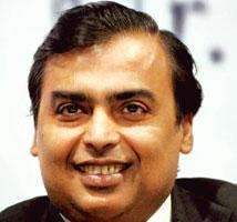 Booster shot: If chairman and managing director Mukesh Ambani infuses capital into RIL, it could give investors confidence. Abhijit Bhatlekar/Mint
