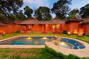 Weekend getaway: Orange County's Private Pool Villa in Coorg. The firm is also looking to expand in Vietnam and the Maldives.