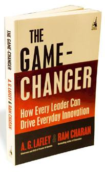 The Game-Changer: Penguin, 352 pages, Rs399.