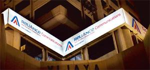 Balanced: RCom had earmarked a total of Rs50,000 crore for the fiscal year ended March and the current year to expand its network. Rajeev Dabral / Mint