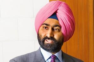 Under review: Ranbaxy's Malvinder Mohan Singh. The US is probing whether the firm destroyed records it was required to keep. Ramesh Pathania / Mint