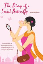 The Diary of a Social Butterfly:  Random House India, 352 pages, Rs295.